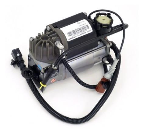 Kompresor zavesenia Audi A8 2002-2010 (D3 4E) 4E0616007E, 4E0616007C, 4E0616007, 4E0616005E
