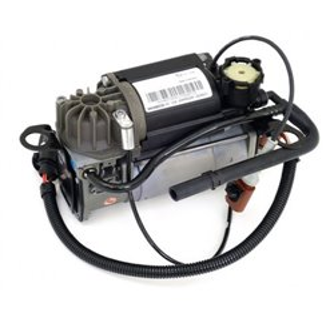 Kompresor zavesenia Audi A8 2002-2010 (D3 4E) 4E0616007C, 4E0616007E, 4E0616005A, 4E0616005E, 4E0616005G