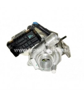 Turbo 723340-12, 723340-13, 723340-5012S, 723340-5013S, 4U3Q-6K682-BJ, 0375K4