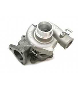 Turbo 49135-02100, 49135-02110, MR212759, MR224978