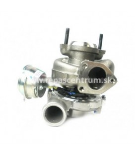 Turbo 712541-1, 712541-5002S, 712541-5005S, 712541-5007S, LR006110, PMF000050