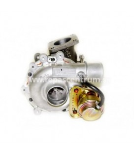 Turbo VJ25, VB430012, WL1113700
