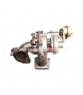 Turbo 49135-02652, 49S35-02652, DMX125028, MR968080, MR968081