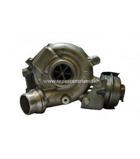 Turbo 49335-01121, 49335-01120, 1515A238
