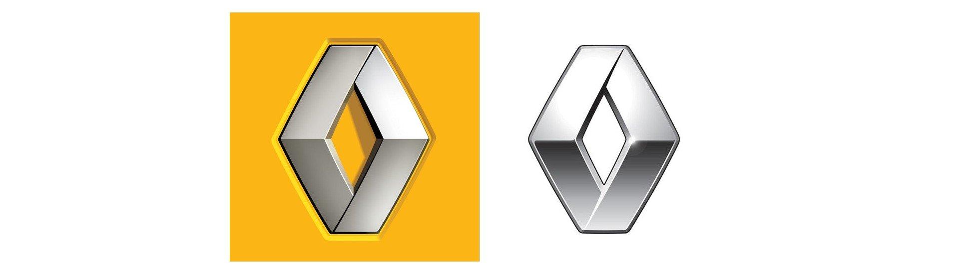 Renault zadné nápravy